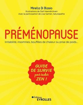 M.Di Blasio- Préménopause