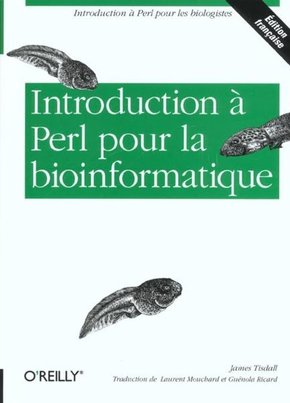 Introduction à Perl pour la bioinformatique