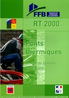 RT 2000 - Ponts thermiques