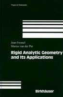 Rigid analytic geometry and its applications
