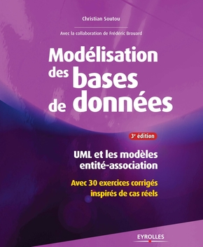 C.Soutou- Modélisation de bases de données