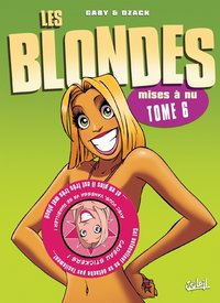 Les blondes - Volume 6