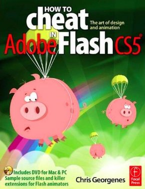 How to Cheat in Adobe Flash CS5