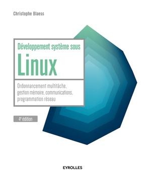 C.Blaess- Développement système sous Linux