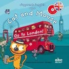 Learn english with cat and mouse - go to london