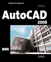 Jean-Pierre Couwenbergh - Autocad 2008