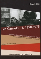 Les carnets - Tome 1 1958-1975