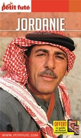 Guide petit fute ; country guide ; jordanie (édition 2020)