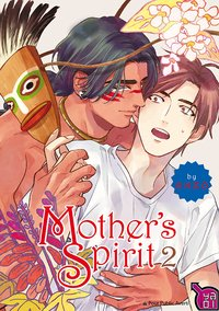 Mother's spirit - Tome 02