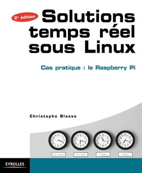 C.Blaess- Solutions temps réel sous Linux