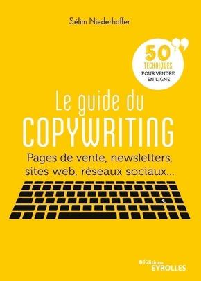 S.Niederhoffer- Le guide du copywriting