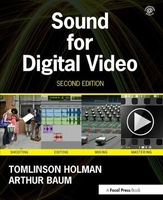 Sound for digital video - 2nd ed.