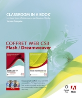 Coffret Web CS3 - Flash / Dreamweaver