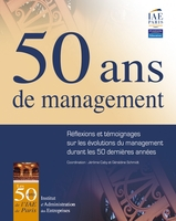50 ans de management