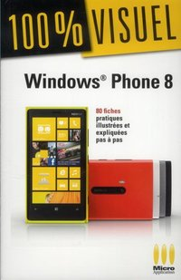 100% visuel Windows phone 8