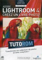 Tutorom Adobe Lightroom 4 - Créez un livre photo