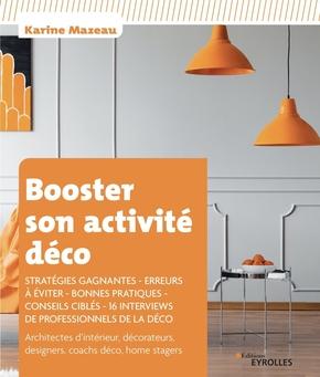 K.Mazeau- Booster son activité déco