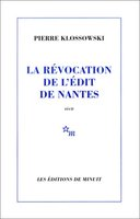 La revocation de l edit de nantes