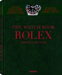 Rolex - new, extended edition