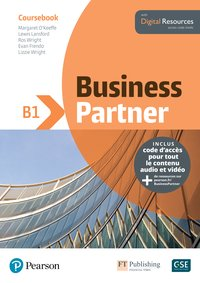 Business partner, B1