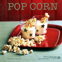 Pop corn - mini gourmands
