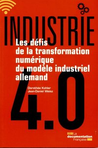 Ambition industrie 4.0