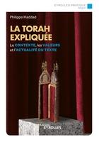 P.Haddad - La Torah expliquée