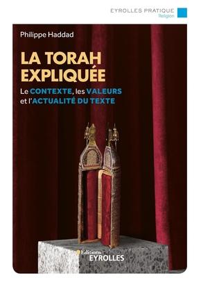 P.Haddad- La Torah expliquée