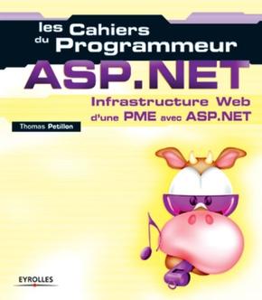 Thomas Petillon- ASP.NET
