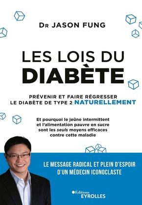 J.Fung- Les lois du diabète