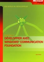 Développer avec Windows Communication Foundation