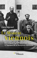 P.Morand - Le Moment viennois