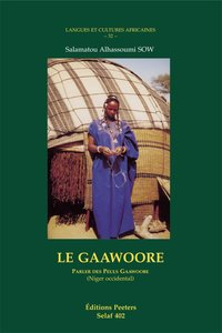 Le gaawoore parler des peuls gaawoobe (niger occidental)