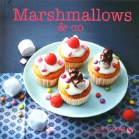 Marshmallows & co - mini gourmands
