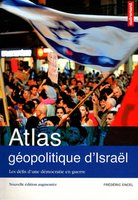 Atlas géopolitique d'Israêl