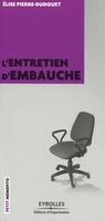 Elise Pierre-Dudouet - L'entretien d'embauche