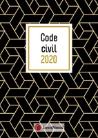 Code civil 2020 - Geometric