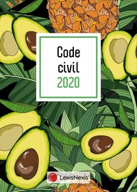 Code civil 2020 - Avocat