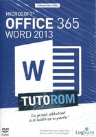Tutorom Microsoft Office 365 - Word 2013