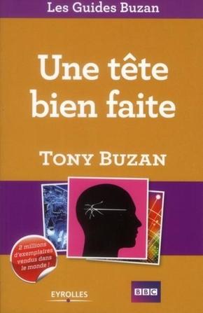 T.Buzan- Une tête bien faite