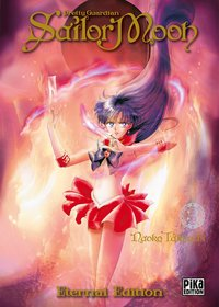 Sailor moon eternal edition - Tome 03