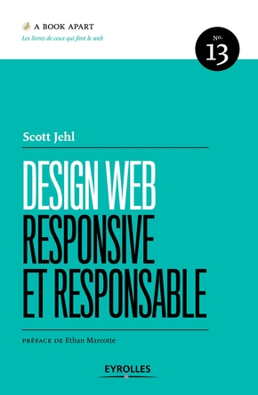 Scott Jehl- Design web responsive et responsable