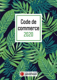 Code commerce 2020 - Tropical