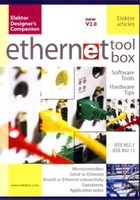 Ethernet Toolbox sur DVD