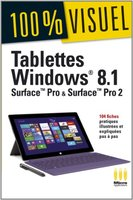 Tablettes Windows 8.1
