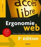 A.Boucher - Ergonomie web, 3e édition