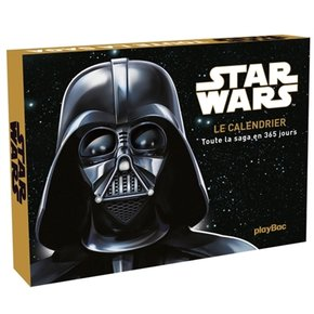 Star Wars - Calendrier 365 jours