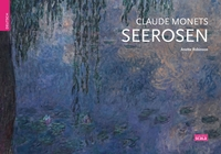 Claude monets seerosen all