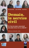 Demain, le service civil