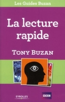 Tony Buzan - La lecture rapide